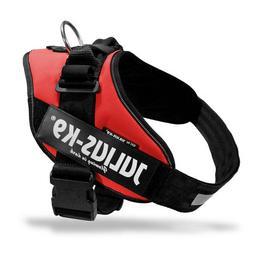 Julius K9 IDC Powerharness Dog Harness red NEW