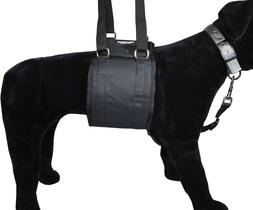 Innovative Dog Lift Harness Sling, Great Support for Elder a