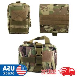 K9 Tactical Vest 3 Pouches for Police Working Dogs/ Dog vest