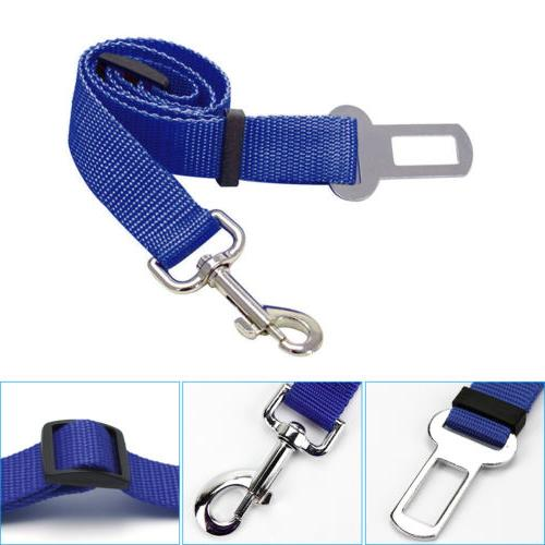 2 Pet Safety Car Harness