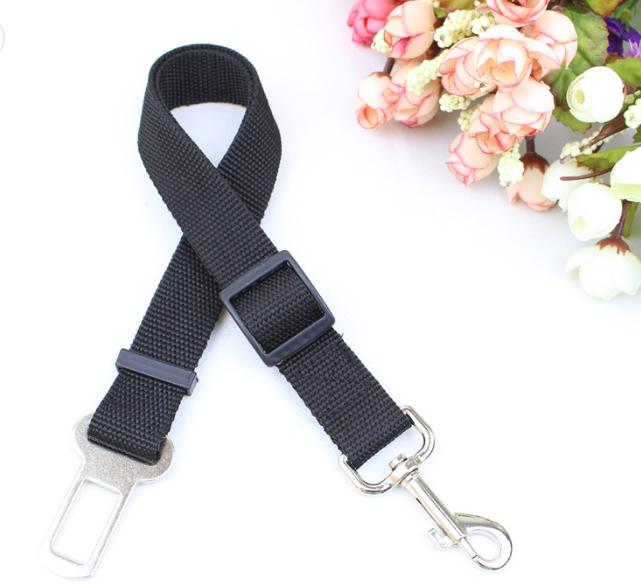 2 Pack Pet Safety Seatbelt Harness