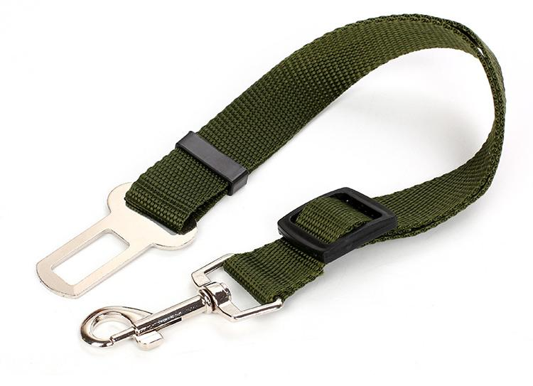2 Pack Pet Safety Car Seat Belt