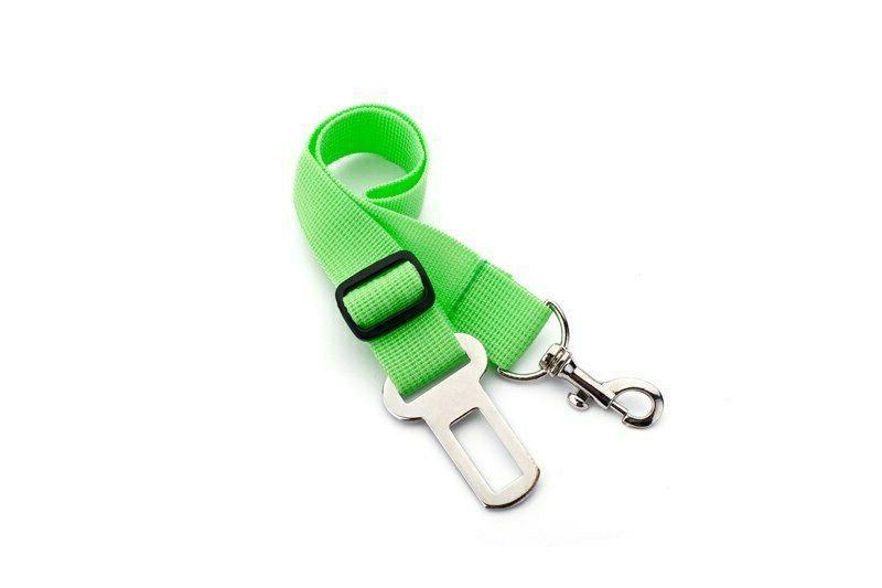 3 X Pet Seat Belt Harness Travel