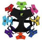 EcoBark Comfort Dog Harness; 10 to 17 lbs,Innovative No Pull