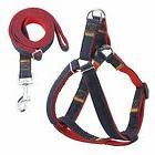 URPOWER Dog Leash Harness Adjustable  Durable Leash Set  Hea
