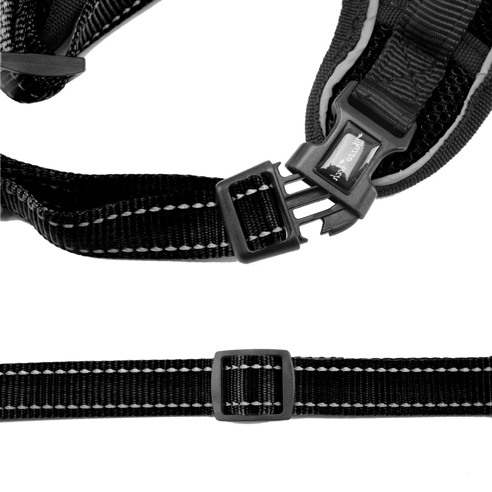 Harness Outdoor Reflective Easy Control