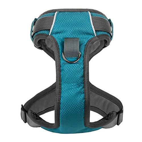 Embark Harness Off with Back Attachment & Handle No Training, Size Adjustable and No