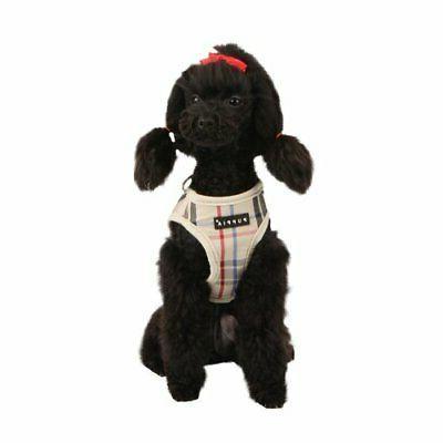 Puppia Authentic Harness B