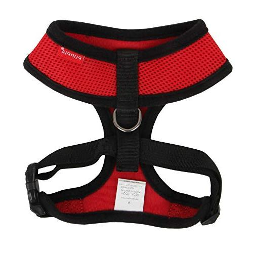 Authentic Harness,
