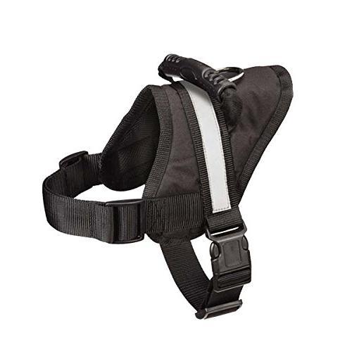 EXPAWLORER Big Dog Harness - No Pull Size 26-36