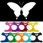 Butterfly Design Soft Mesh Dog Pet Puppy Harness