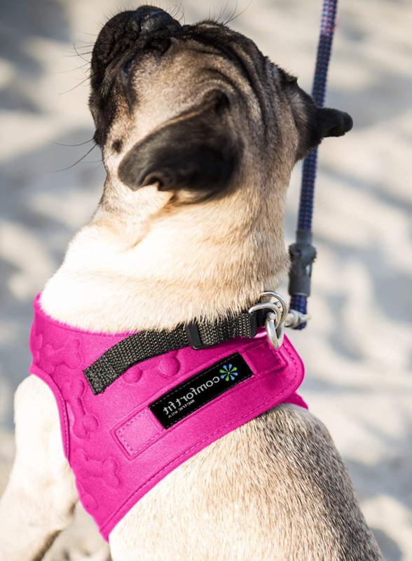 metric usa Fit Pets No Pull Medium Vest