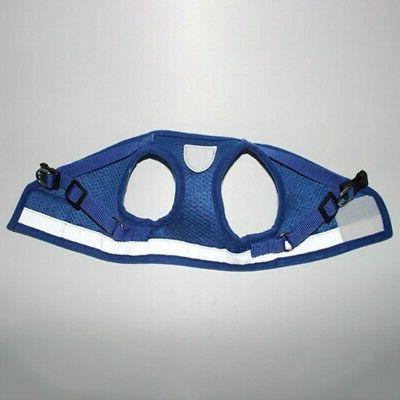 Harness Pet Vest Leash and Strap