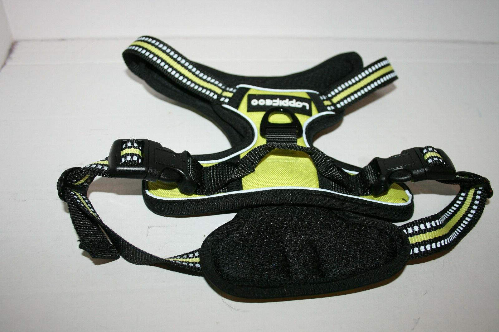 Rabbitgoo Dog Harness No-Pull Pet Adjustable Reflective - Sm