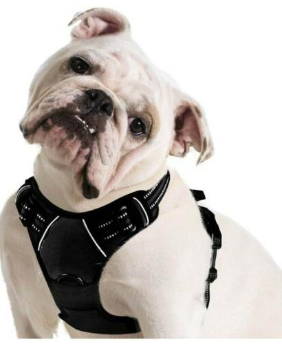 Eagloo Dog No Pull, Harness with and