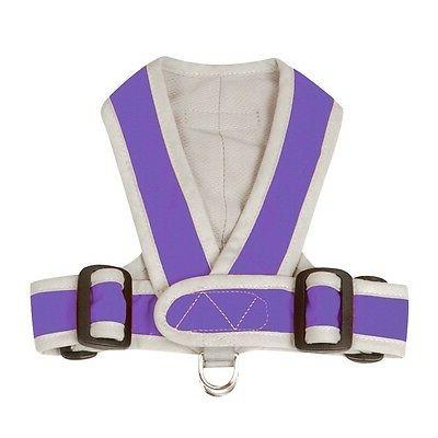 Dog Harness My Canine Kids Precision Fit Nylon Sport Harness