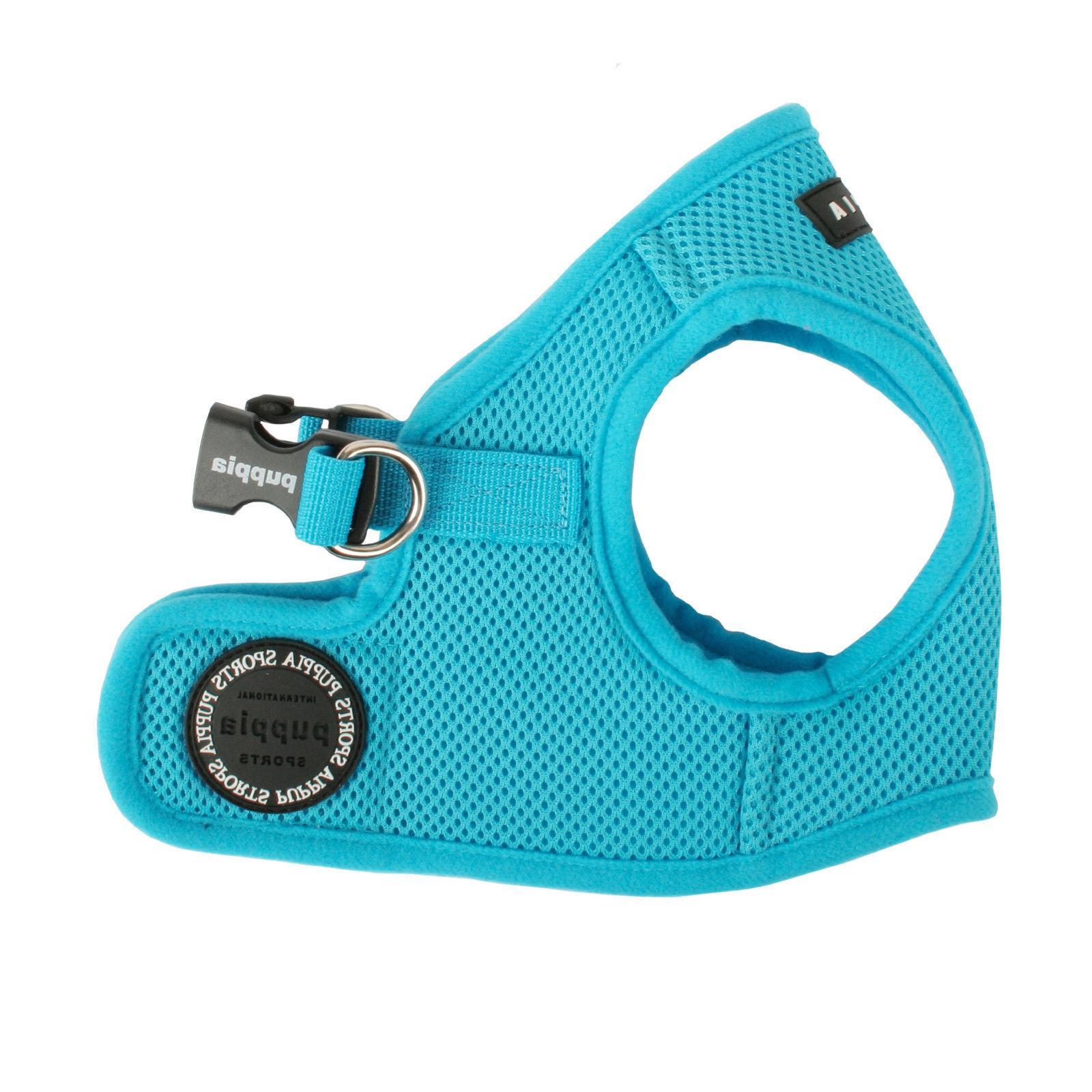 Puppia Mesh Adjust. Breathable Harness Vest S M, L, XL, AH305