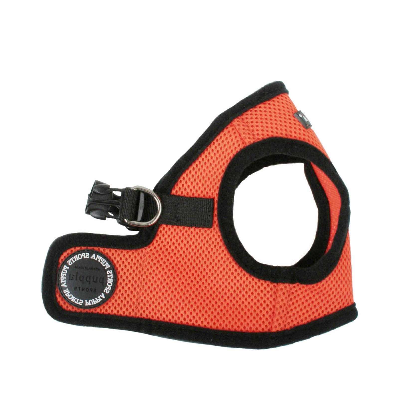 Puppia - Mesh Adjust. Breathable Dog Vest L, AH305