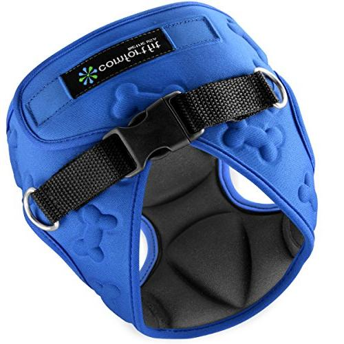 easy put take dog harnesses