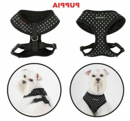 Puppia - Puppy Soft Harness S, M,