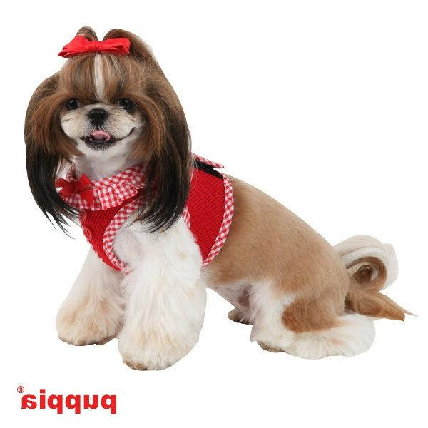 Dog Harness Vest- - Vivien - Size