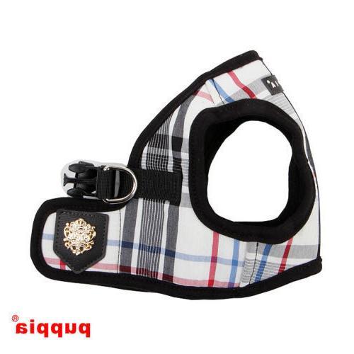 Puppia Puppy Harness Vest - - - XL