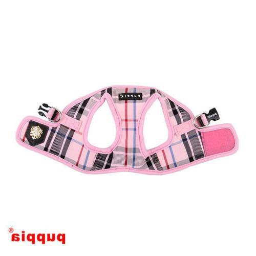 Puppia Harness Vest - Black, - M, L, XL