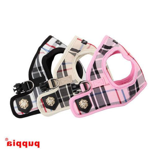 dog puppy harness vest junior choose color