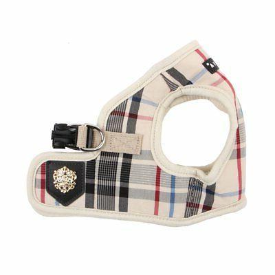 dog puppy vest harness junior