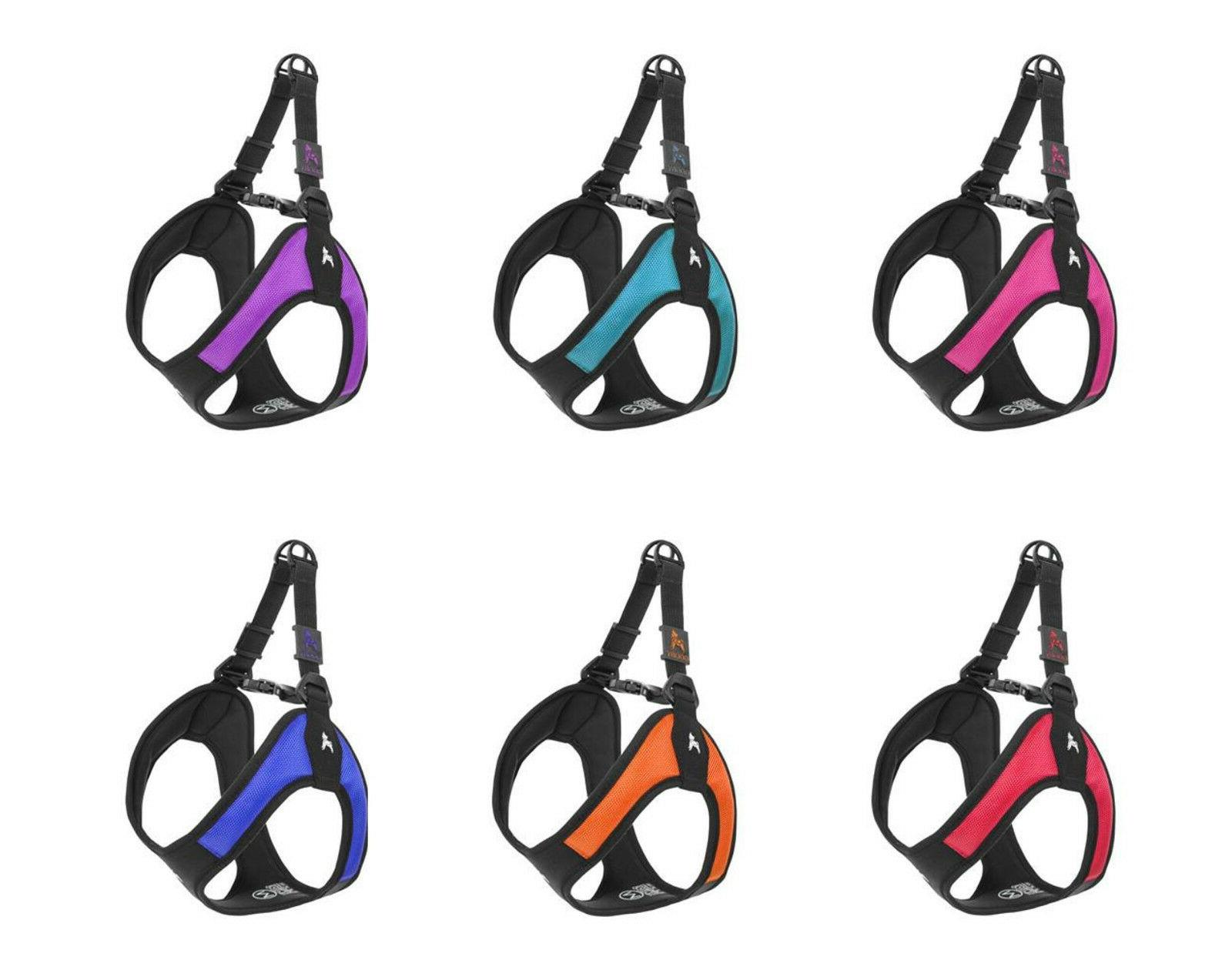 easy fit small breed dog harness xs