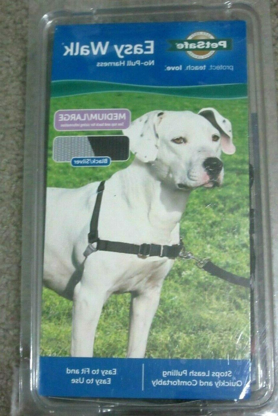 easy walk dog puppy training no pull