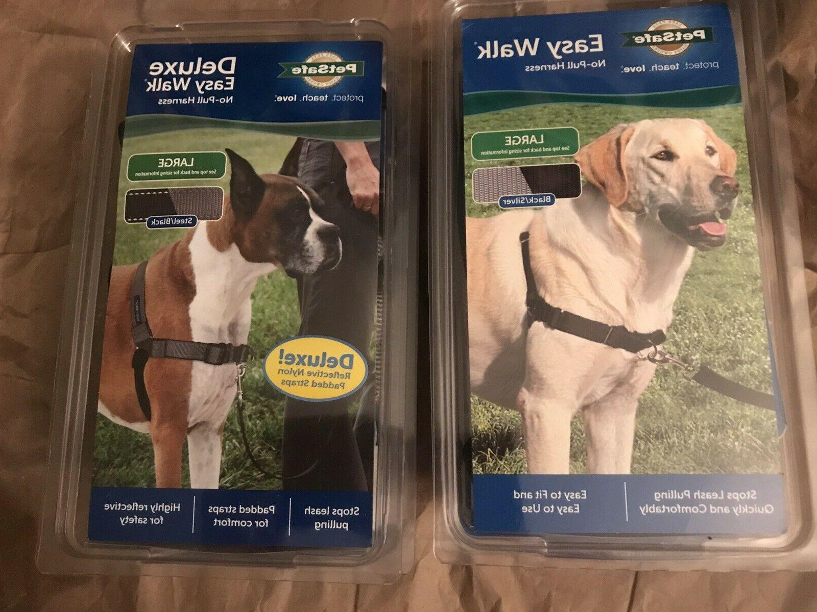 PetSafe Easy Walk Dog - Sizes NEW in