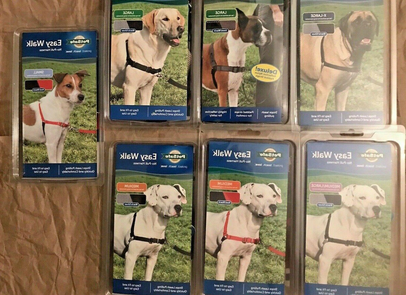 PetSafe Dog Harness - Sizes and NEW
