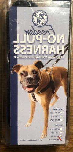 2 Hounds Design Freedom No-Pull Dog Harness Maximum Comfort