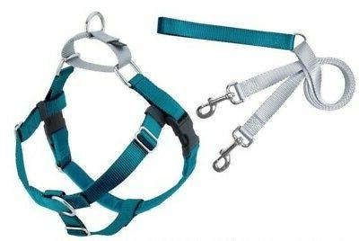 freedom no pull dog harness training package