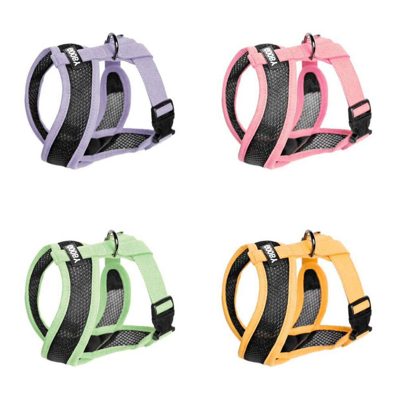 gooby active x dog harness small breed