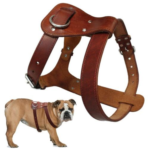 Handcraft Dog Harness Vest Small Large Dogs
