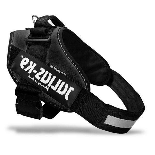Julius K9 IDC Powerharness Dog Harness black NEW