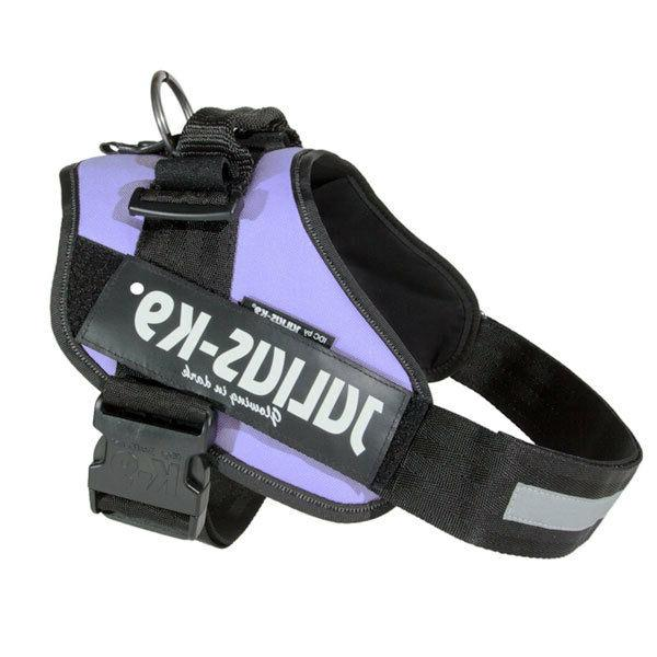 Julius K9 IDC Powerharness Dog Harness purple NEW