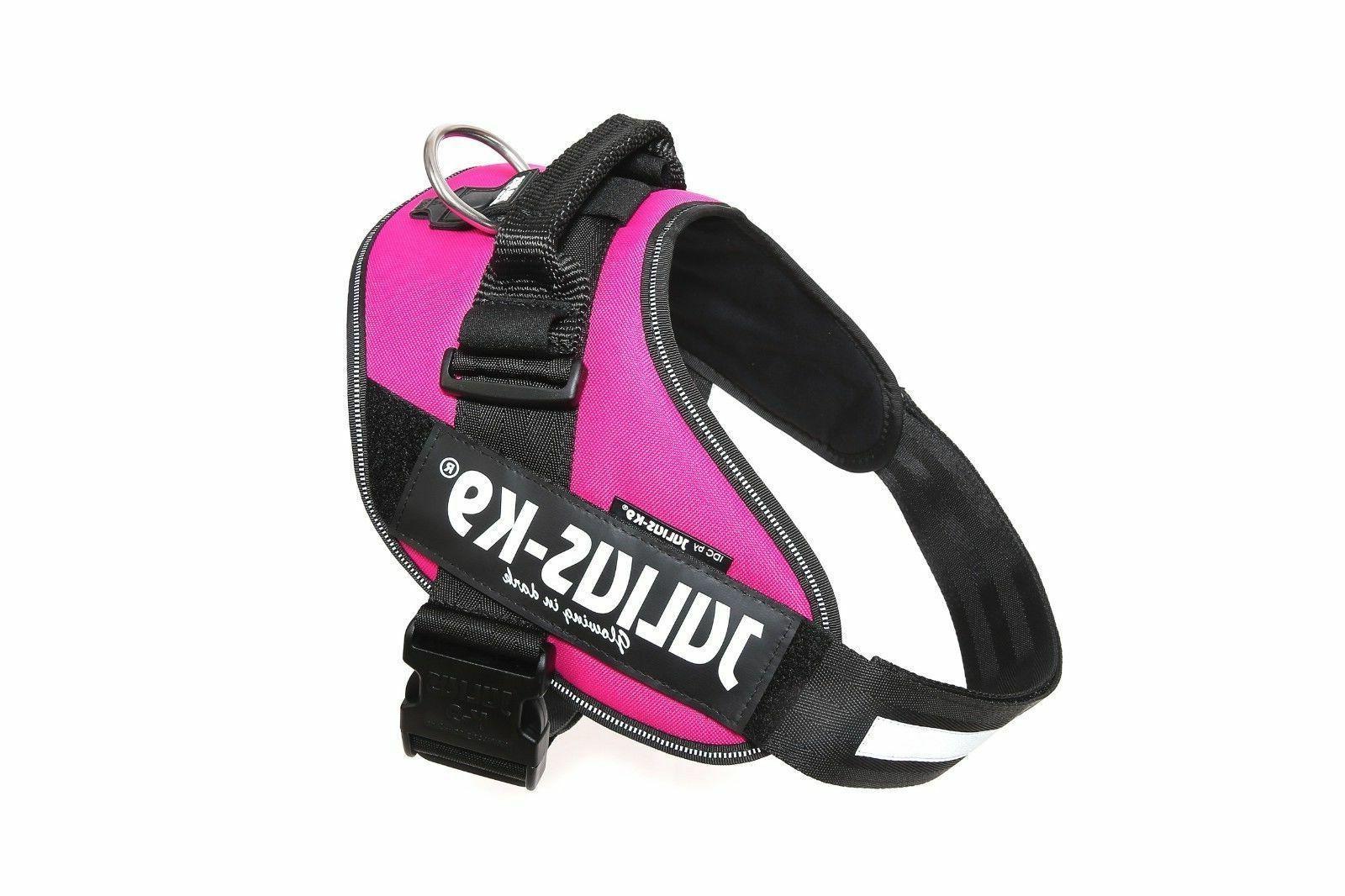 Julius K9 IDC Powerharness Dog Harness from Europe NEW dark