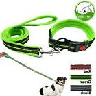 Dog Collar Leash Pet Safety Strap Harness Walk Vest Cat Oxgo
