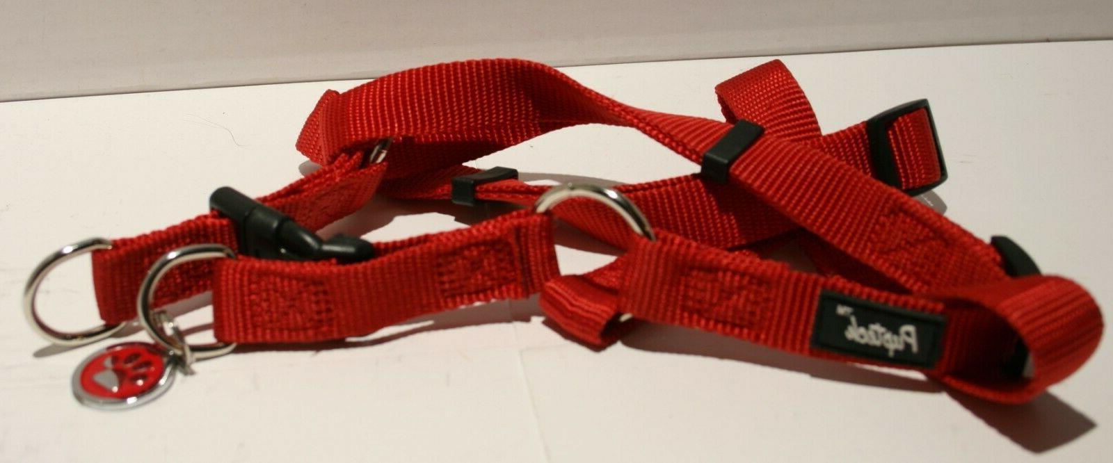 medium basic adjustable nylon step in no
