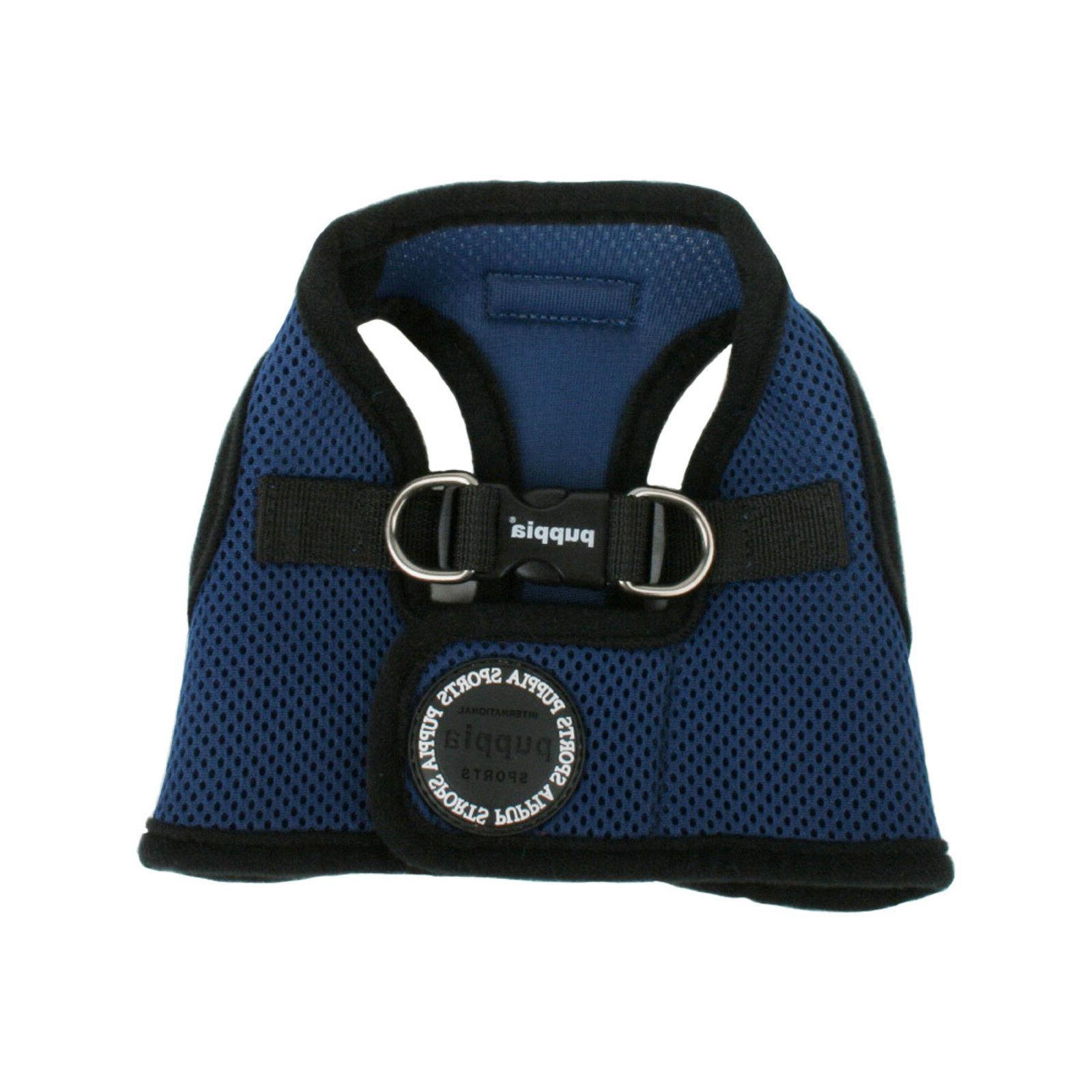 Puppia® Adjust. Breathable Dog Harness - M, XL, XXL, 3L - AH305