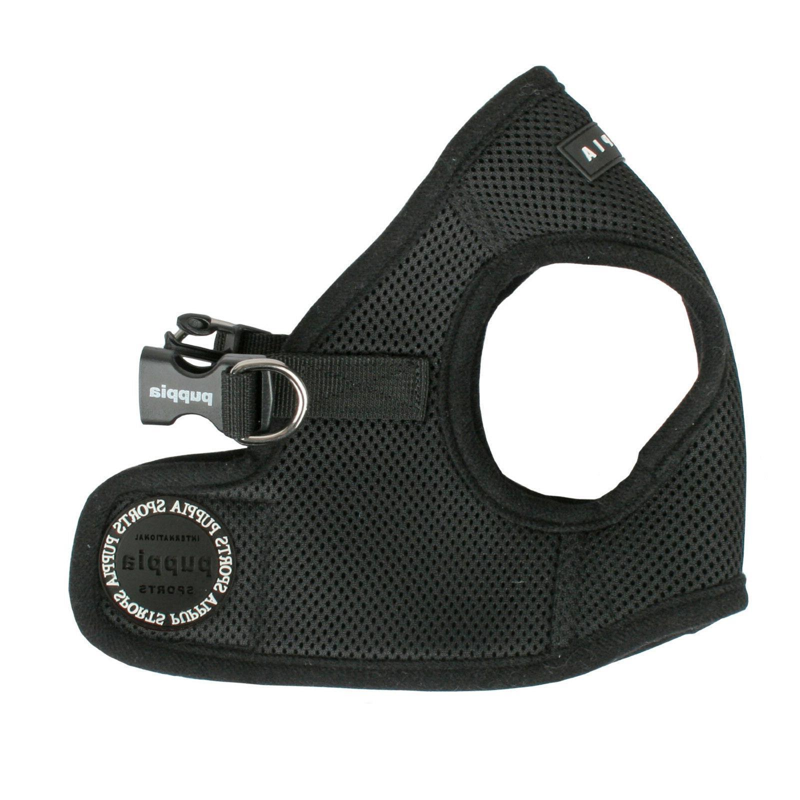 Puppia® Breathable Dog Harness - S M, XL, 3L AH305
