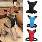 Mesh Small Large Dog Pet  Car Harness Safety Restraint Pet S
