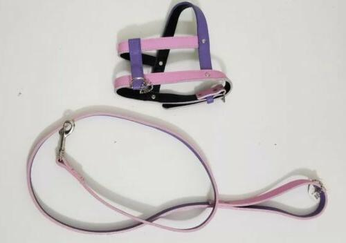 "NEW Pet Leash 48"" Small Animals"