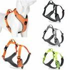 No-Pull 3M Reflective Adjustable Dog Harness Outdoor Reflect