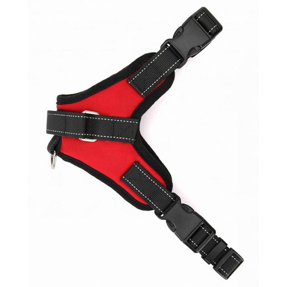 No Vest Harness Set Small/Medium/Large/XL