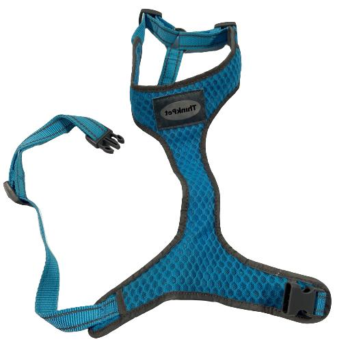 no pull puppy harness reflective breathable soft