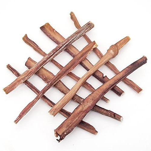 odor plain bully sticks